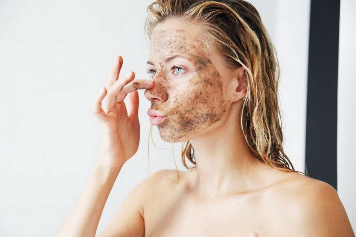Tẩy da chết là bước quan trọng trong quy trình làm đẹp
