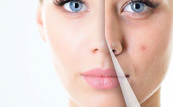 Chăm sóc da mặt cho tuổi 40 cho làn da trẻ trung