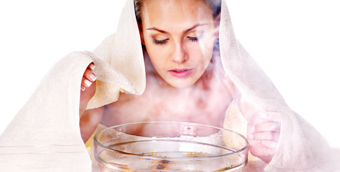 5 cách xông hơi trị nám tàn nhang đơn giản ngay tại nhà