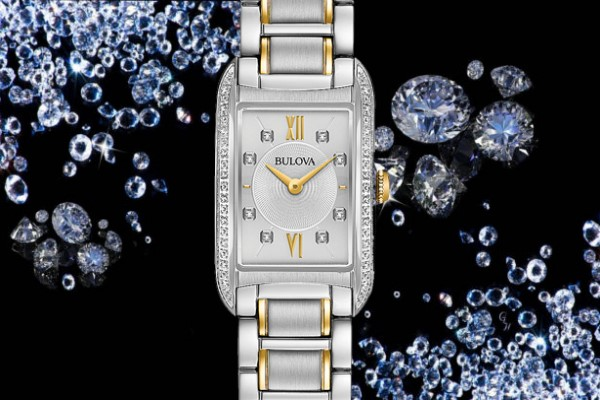Đồng hồ Bulova 98R227
