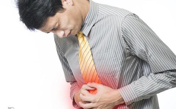 Đau dạ dày là căn bệnh phổ biến mà nhiều người mắc phải